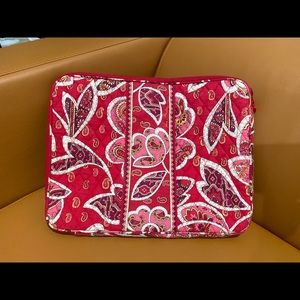 13 inches laptop bag Vera Bradley